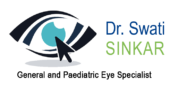 Dr Swati Sinkar - Paediatric Eye Specialist and Ophthalmologist Logo