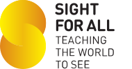 Sight For All Logo